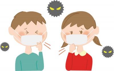 【インフル】〝タミフル予防投与″に〝食べるマスク″で対策!!