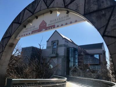 【お出かけレポート】横浜人形の家で開催中のシルバニアxドールハウス展