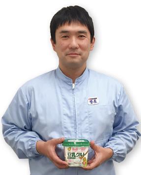 菅原誠さん