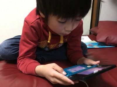 小学生ママが教えるDS(ゲーム)との向き合い方 やり方次第で成績アップ