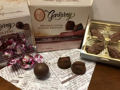 【バレンタイン】KALDIのチョコレート人気ベスト3を食べ比べ♡