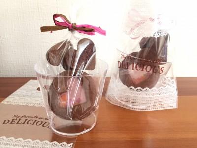 バレンタイン直前♪割れやすい手作りクッキーのラッピングに最適アイテム!