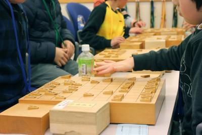 4歳の息子と天童市の将棋教室に行ってみた!