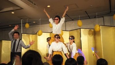 398☆謝恩会成功の秘訣!ペーパーアイテム・プログラム・余興・おみやげ