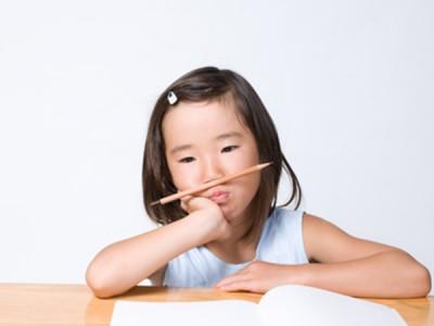 通知表が悪かったので、塾に行かせるべき?