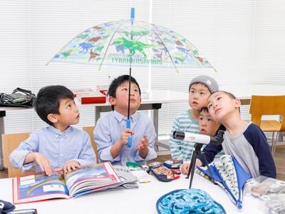 「学研の図鑑LIVE」大好き親子が夢中になったコラボグッズに注目!