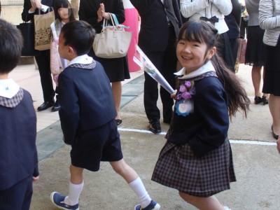 卒園・入学式フォトコンテスト2018