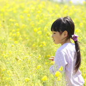 お花見フォトコンテスト2018