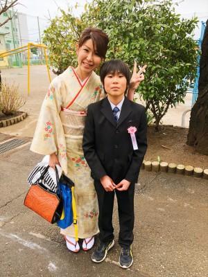 【卒業式】男の子、女の子。そしてママ達は一体どんな服装で出席するのか。
