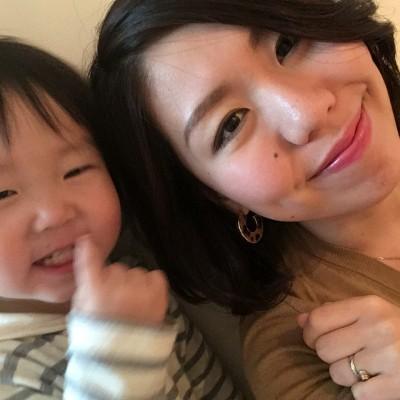 【衝撃画像あり!】イメチェン大成功した3児のママです!
