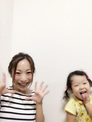 【楽しい!家事研究中】年中さん女の子ママです!