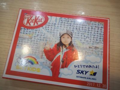 403☆小学生の娘ひとり飛行機デビュー!手続きやサービス内容体験レポ