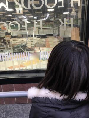 足しげく通ったスーパーが閉店!閉店セールの夫婦の買い方の差が面白かった