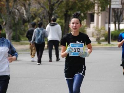 親子で第一回鶴見緑地マラソンを走った結果!
