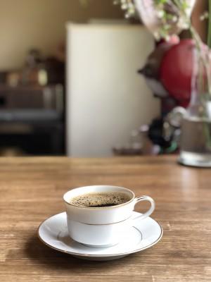 【カフェめぐり】ひとりでゆったりゆっくりコーヒーを