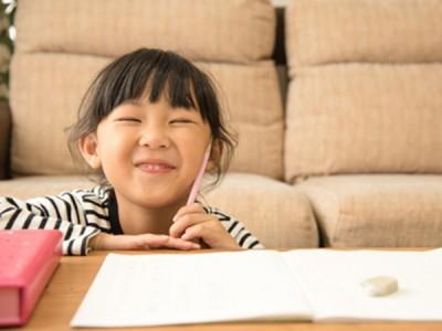 勉強に自然についていかれるようにする 家庭学習のコツ!