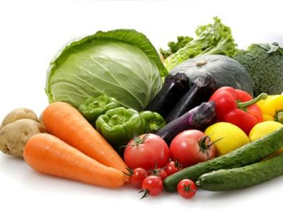 知っていると得をする!野菜の栄養どっち?クイズ