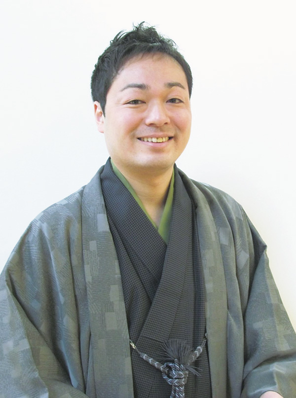 林家染吉さん