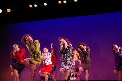 話題の『○○ダンスを踊った親子』今期もメイトとして活動します!
