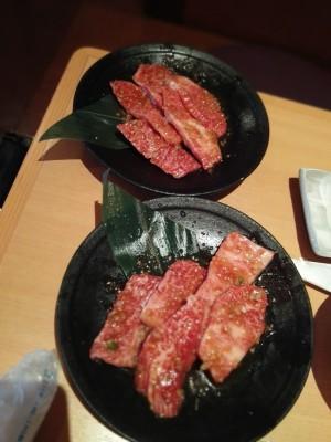 【大人気】ママ友ランチにオススメ!柏の葉で韓流ビュッフェ付き焼肉ランチ