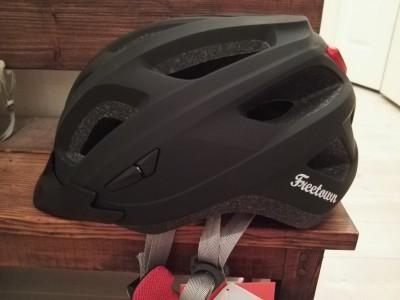 【小学生】ヘルメットの重要性を痛感!コストコのヘルメットが安くて良し!