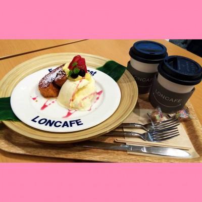 日本初フレンチトースト専門店が海老名SAで!!