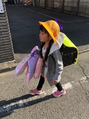 【入学初日】集団下校なのに子供が家に帰って来ない!?