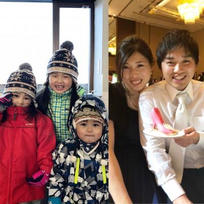 【あんふぁんメイト継続】いつでも親子一緒に楽しむ3児ママ♪今年も全力!