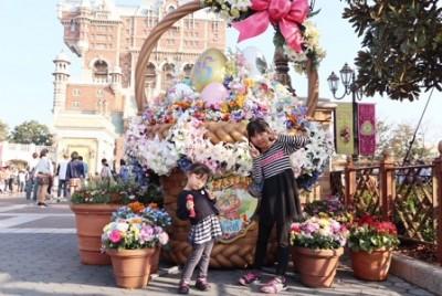 【おでかけ情報】東京ディズニーリゾートの旅