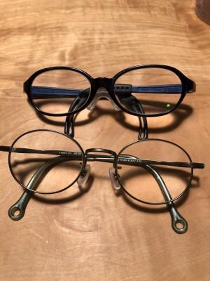 弱視遠視の子供の眼鏡選びのススメ
