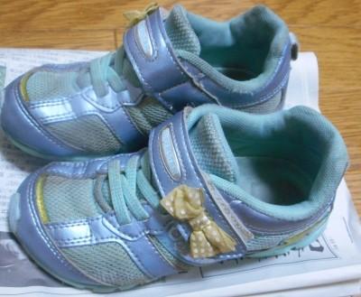 娘が習い事教室で靴を履き間違えて帰宅!相手側にはどうやって謝罪したか。