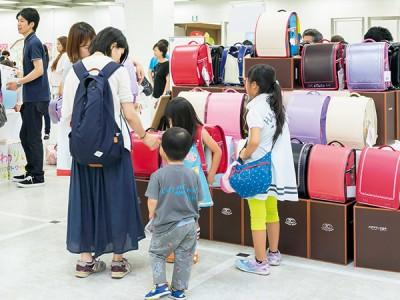 【東京】家族みんなで 「 あんふぁんフェス2018」へ