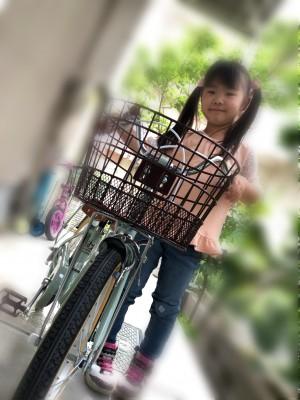 子供の自転車選び、どうしてる?買い替えのタイミングやインチは??