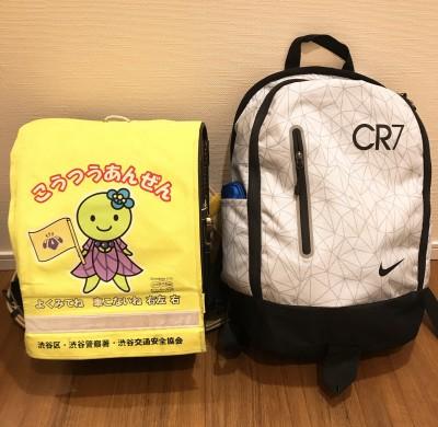 【ラン活】〇〇が良かった!山本鞄のランドセル。2ヶ月目の使用感