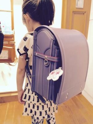 我が家の【ラン活②】土屋鞄の新作展示会、発売日当日、納品まで