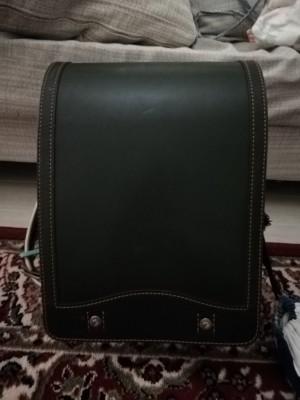 ラン活。ガルソン決定。お兄ちゃんは鞄工房山本なのになぜ?山本鞄との比較