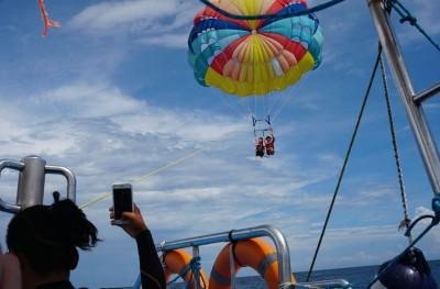山と海で遊べるコタキナバルは子どもと行きたい注目のリゾート