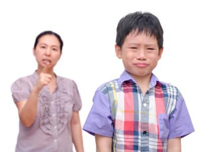「すぐカッとなって子どもに声を荒げてしまう」というママの場合のレッスン