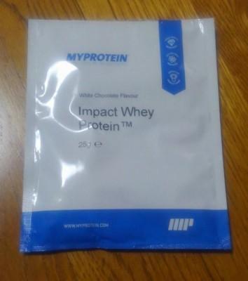 【飲み比べ】インパクトホエイプロテイン ホワイトチョコレート
