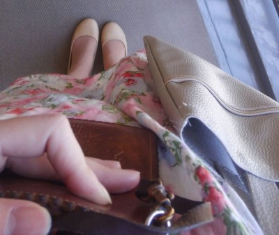 【参観日】幼稚園の参観日の服装・スリッパなど【ファッション・コーデ】