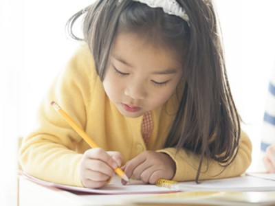 低学年の言葉のポカミスを直すには、交換日記が効果を発揮します!