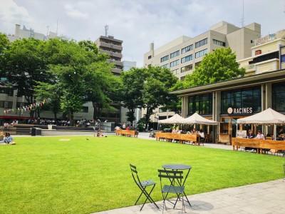 【あんふぁんメイト】@埼玉会!lunchもCafeもお洒落すぎる池袋