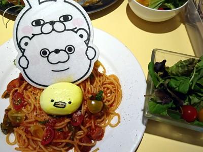 【おでかけ】ヨッシースタンプカフェ@原宿に行って来ました×事前予約制