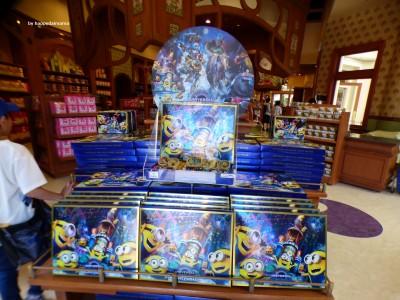 【USJ】USJのお土産にいかが??お菓子特集!!
