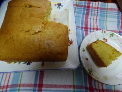 【簡単レシピ】簡単なのに美味しい!思いついたら30分で作れるケーキ!!