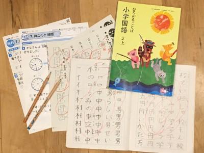 素朴な疑問【小学生の宿題、いつやる?】放課後の過ごし方。我が家の場合