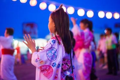 夏祭りの子ども浴衣は事前練習でバッチリ!肩上げ、腰上げもポイント