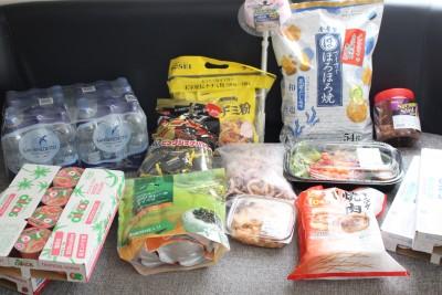 新商品もゲット!コストコ夏休み前の購入品を紹介。暑くてもママで大混雑!