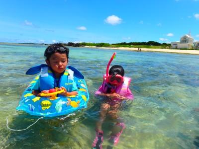 【沖縄旅行】年に一度の沖縄旅行。子連れに優しいホテル教えます。