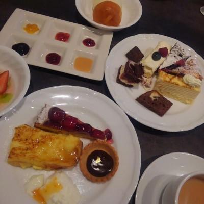 朝食のおいしいホテル6年連続全国1位!ホテルピエナ神戸の朝食ビュッフェ